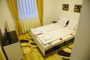 Grand'Or Home Loft, Ferienwohnungen  Oradea - big - 76