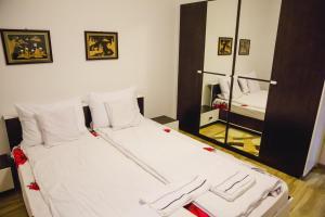 Grand'Or Home Loft, Ferienwohnungen  Oradea - big - 16