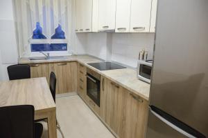 Grand'Or Home Loft, Apartmány  Oradea - big - 69