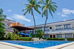 obrázek - Hotel Hacienda de Vallarta Las Glorias