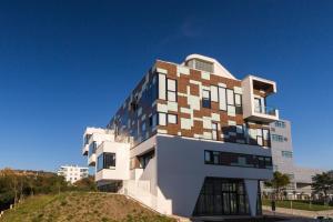 Apartment Galatea