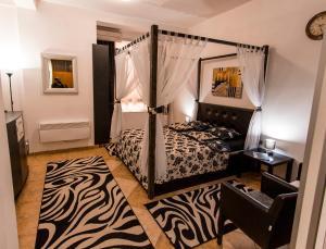 Скопье - Apart Hotel Kalonis