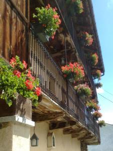 Hotel Ristorante La Font, Hotely  Castelmagno - big - 30