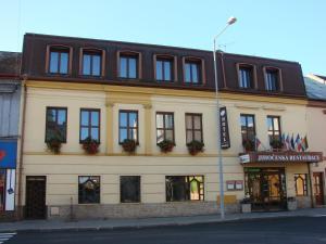 Hotel Soudek, Hotel  Poděbrady - big - 31