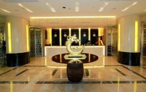 Karen International Hotel