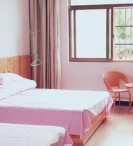 Hongcun Hongping Inn