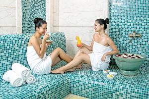 Jannat Resort, Resort  Alamedin - big - 23