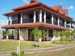 Silk Island Restaurant & Guesthouse