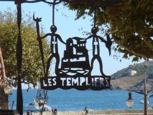 Hôtel des Templiers