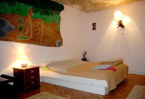 Camino Art Hostel