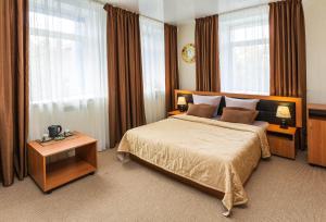 Отель Старая Вятка - фото 2