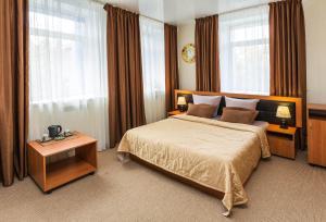 Отель Старая Вятка - фото 26