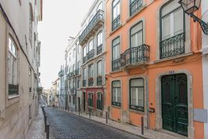 Caetano Palha Apartment
