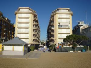 Residence Centro Commerciale
