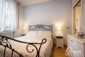Green Apartments Rome, Dovolenkové domy  Rím - big - 11