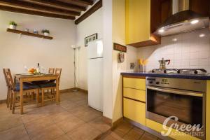 Green Apartments Rome, Dovolenkové domy  Rím - big - 15