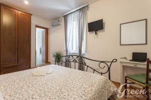 Green Apartments Rome, Dovolenkové domy  Rím - big - 24