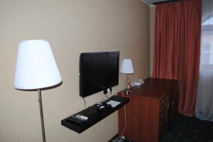 Отель Тревел - фото 10