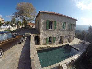 Maison Saint Florent