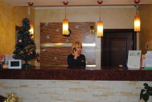 Отель Тревел - фото 9