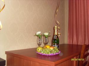 Отель Тревел - фото 18