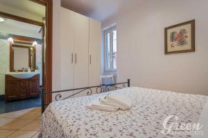 Green Apartments Rome, Dovolenkové domy  Rím - big - 38