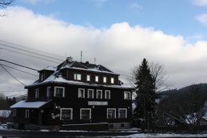 Hotel Sport Bublava