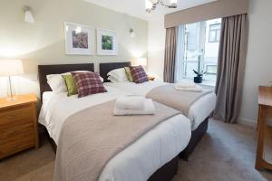 City Centre 2 by Reserve Apartments, Apartmány  Edinburgh - big - 117
