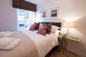City Centre 2 by Reserve Apartments, Apartmány  Edinburgh - big - 118