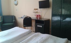 Hotel Bara(Budapest)