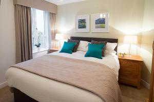 City Centre 2 by Reserve Apartments, Apartmány  Edinburgh - big - 119