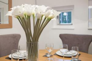 City Centre 2 by Reserve Apartments, Apartmány  Edinburgh - big - 122