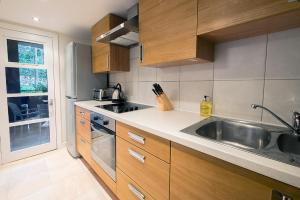City Centre 2 by Reserve Apartments, Apartmány  Edinburgh - big - 123