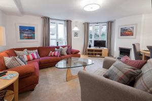 City Centre 2 by Reserve Apartments, Apartmány  Edinburgh - big - 124