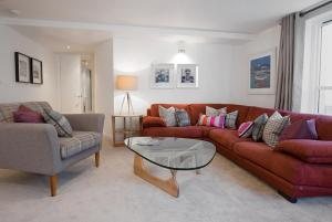 City Centre 2 by Reserve Apartments, Apartmány  Edinburgh - big - 125