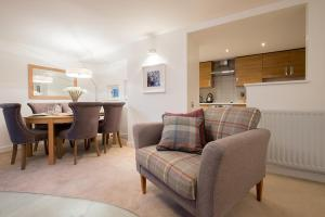 City Centre 2 by Reserve Apartments, Apartmány  Edinburgh - big - 46