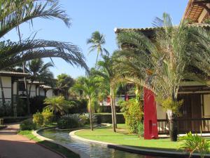 Bali Bahia Apartamento