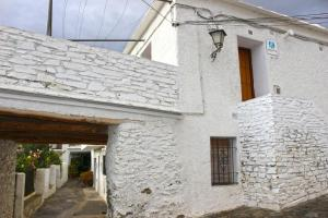 Casa Antonio Bubion