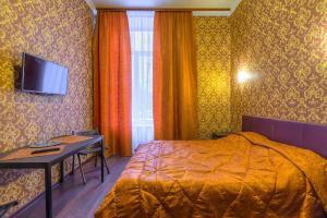 Мини-отель Милана - фото 27