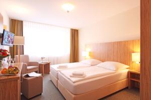 Hotel Am Burgholz