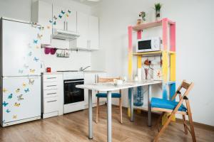 Апартаменты С террасой - фото 10