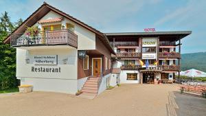 obrázek - Hotel Schloss Silberberg