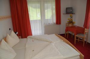 Alpenhotel Lanz, Hotely  Hohentauern - big - 11