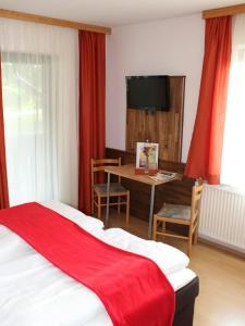 Alpenhotel Lanz, Hotely  Hohentauern - big - 13