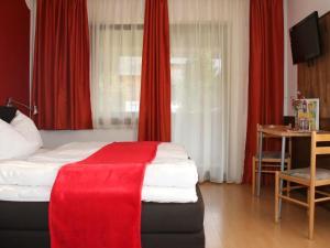Alpenhotel Lanz, Hotely  Hohentauern - big - 14
