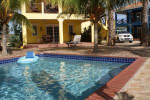 Bonaire Dive Villa Makoshi Lower