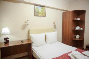 Отель Релакс - фото 12