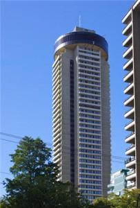 The Empire Landmark Hotel