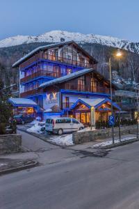 Hotel Lo Scoiattolo