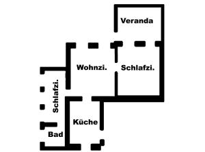 Villa Marie, Apartments  Purkersdorf - big - 16